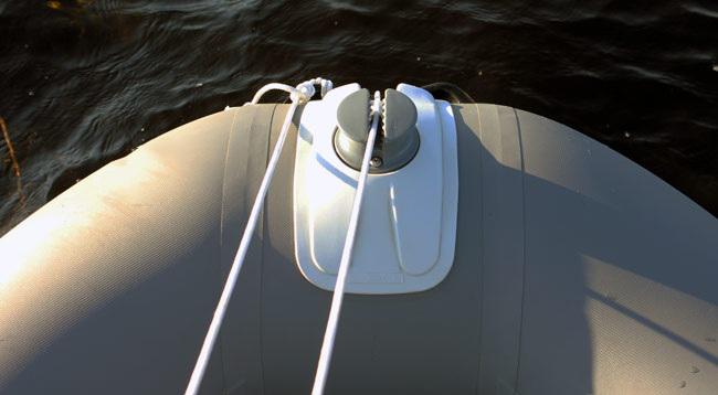 якоря для лодок пвх купить в москве недорого