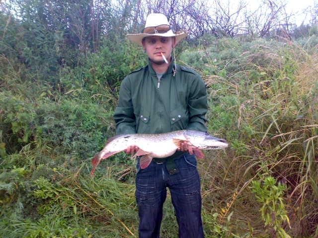 рыбалка в тольятти и самарской области