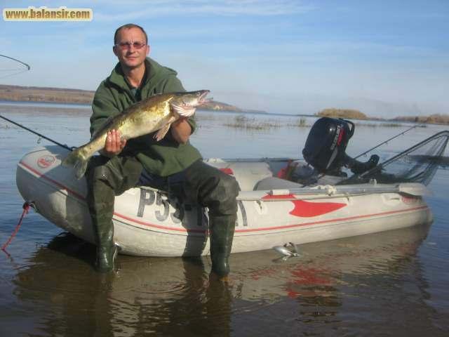 где есть рыбалка тольятти