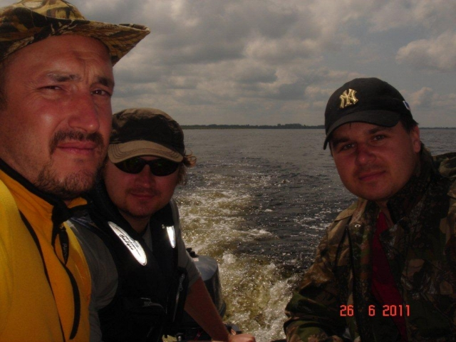 открытие сезона рыбалки в тольятти