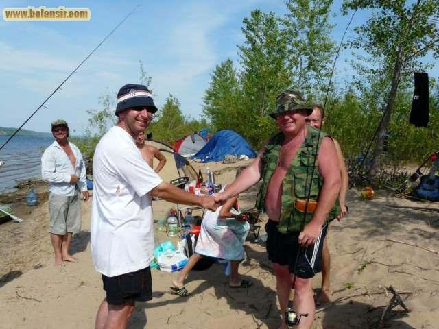 рыбалка в тольятти в контакте
