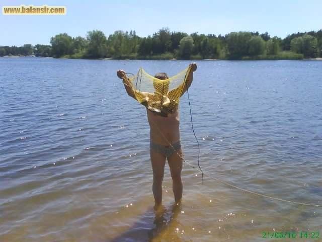 частная рыбная ловля  тольятти