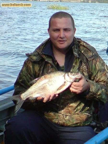 Рыболовно-спортивная база отдыха «Омут» на реке Нарова | WorldFishing