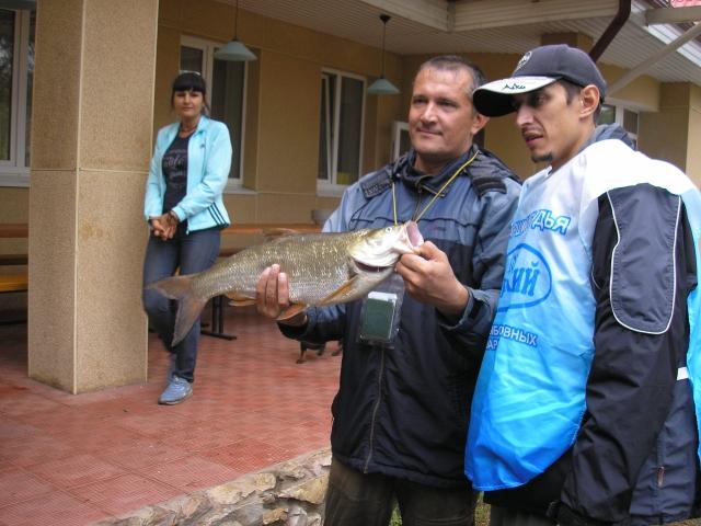 официальный сайт рыбалки в тольятти