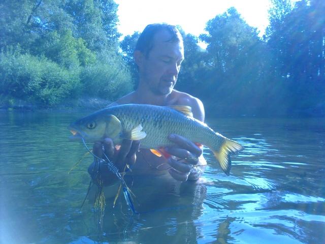 Тольятти рыбалка с отдыхом