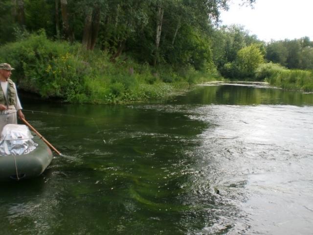 рыбацкие сети в тольятти