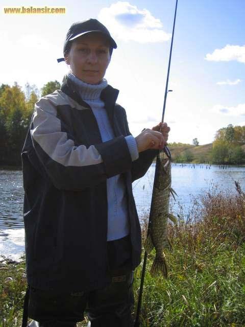 Рыбалка в кирилловке тольятти