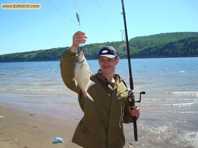рыбалка в самарской области тольятти видео