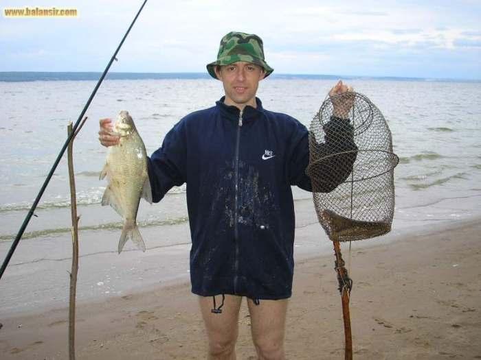 рыбалка тлт