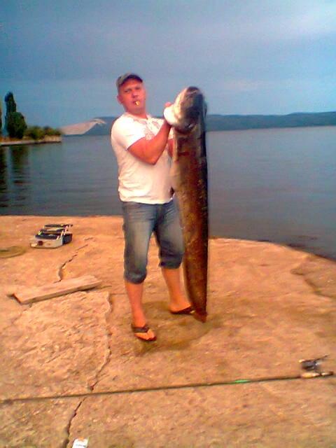 рыбалка в федоровке самарской области