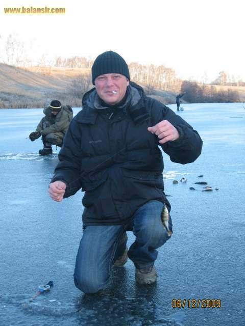 рыбалка тольятти фото