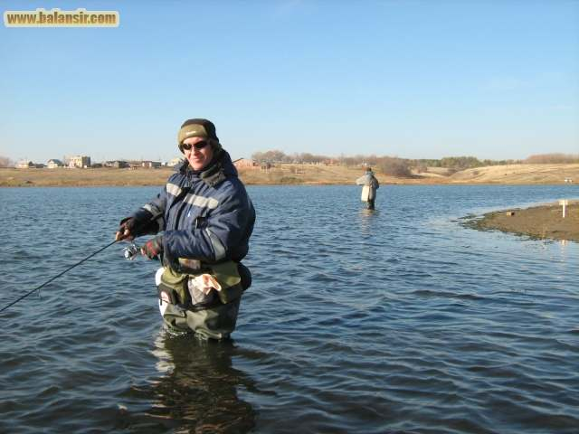 охота и рыбалка в тольятти