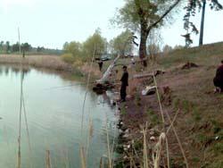 рыбалка на неручи в васильевке